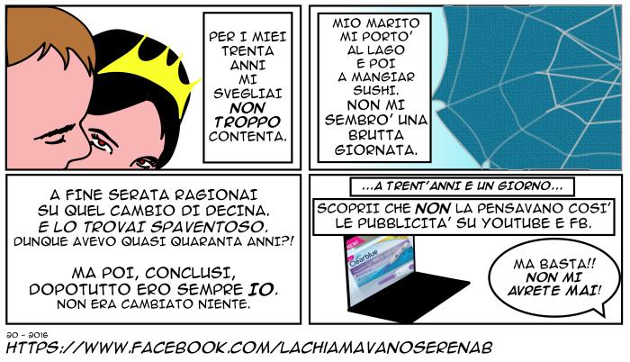 20 - TRENTA ANNI