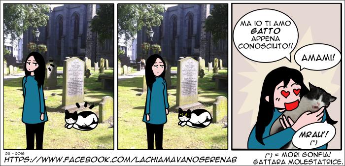26-la-micia-Serenab-fumetti-la-chiamavano-serena-b-lachiamavanoserenab