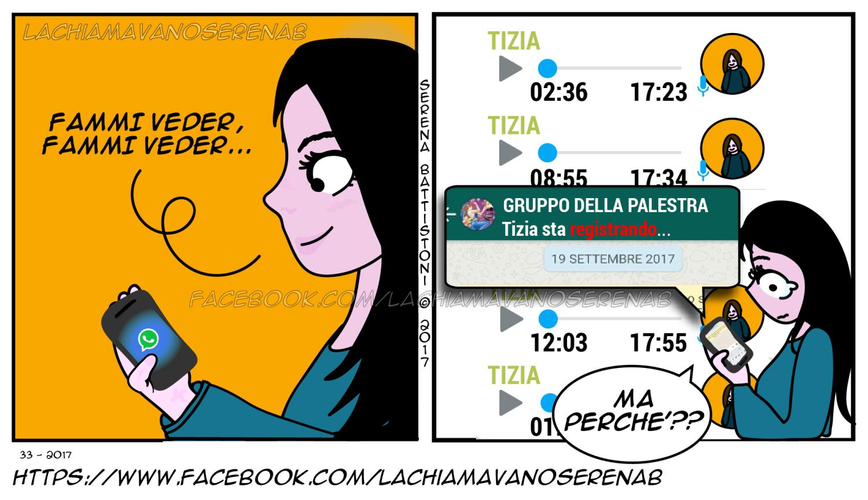 La chiamavano SerenaB, SerenaB, fumetti, fumetti italiani, manga, vignette, fumetti online, webcomic, webcomics, humor,, fumetti comici,